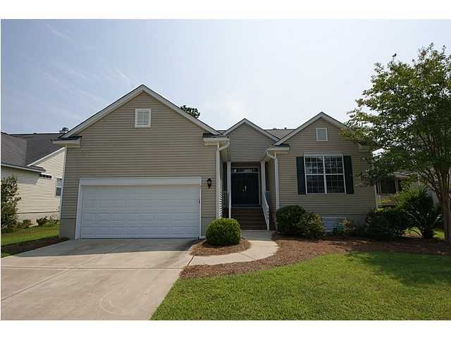 1853  Palmetto Isle Drive Mount Pleasant, SC 29466