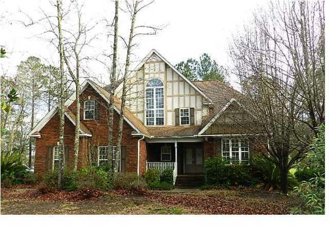 4284  Persimmon Woods Drive North Charleston, SC 29420