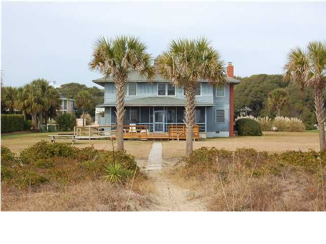 3806  Palm Boulevard Isle Of Palms, SC 29451