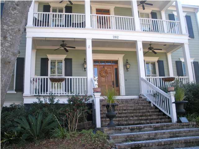 282  Delahow Street Charleston, SC 29492