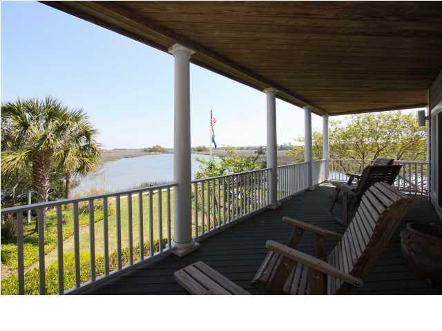 2  Waterway Island Drive Isle Of Palms, SC 29451