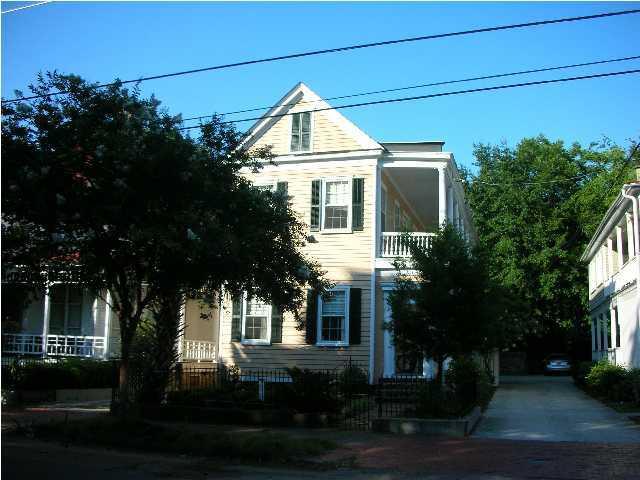 252  Rutledge Avenue Charleston, SC 29403