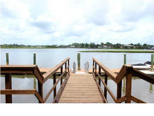 108  Waterfront Plantation Drive James Island, SC 29412