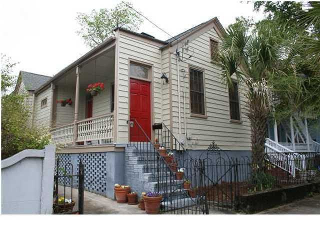 291  Ashley Avenue Charleston, SC 29403
