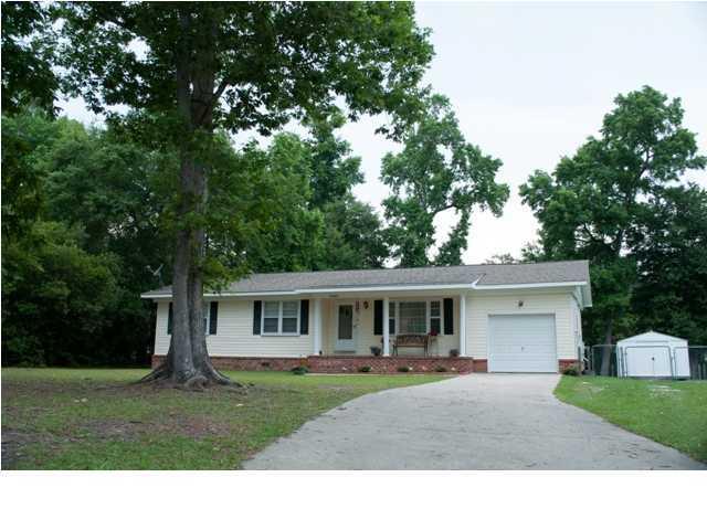 Beech Grove Homes For Sale - 3640 Marshfield, Johns Island, SC - 2