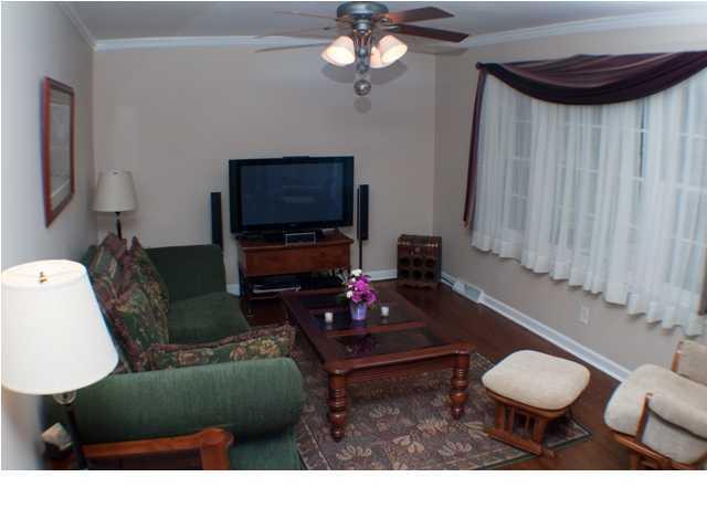 Beech Grove Homes For Sale - 3640 Marshfield, Johns Island, SC - 0