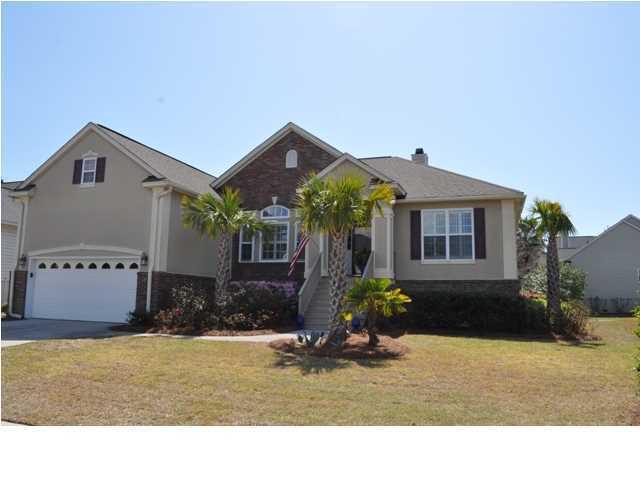 1568  Carolina Jasmine Road Charleston, SC 29464