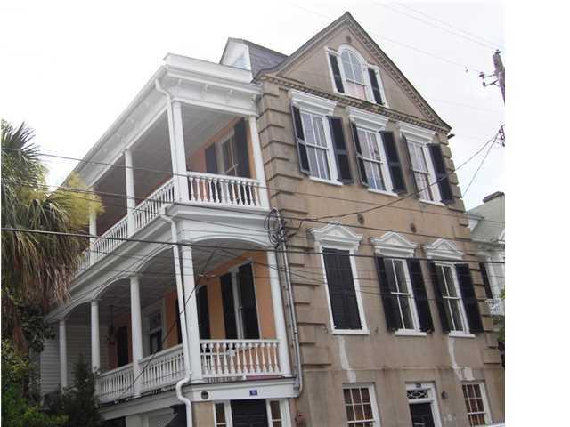 95  Rutledge Avenue Charleston, SC 29401