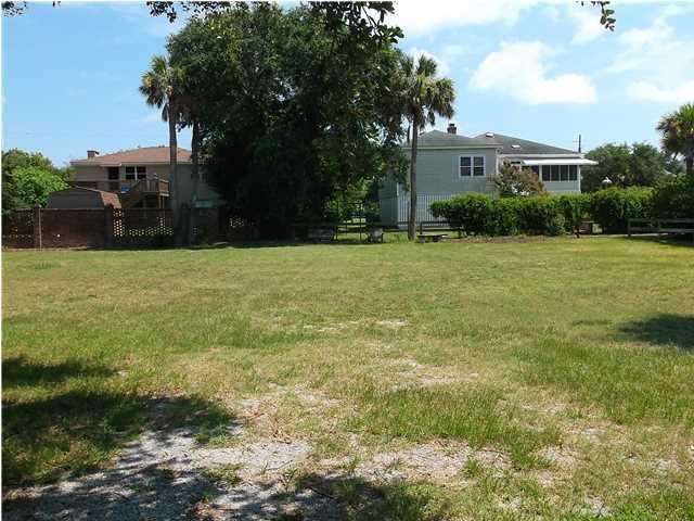 804  Palm Boulevard Isle Of Palms, SC 29451