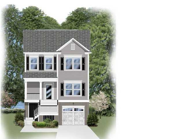 488  Sanders Farm Lane Charleston, SC 29492