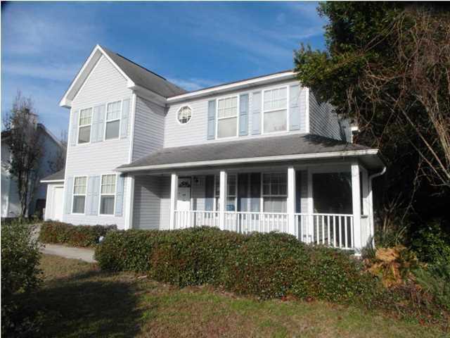 1338  Salt Marsh Cove Charleston, SC 29412