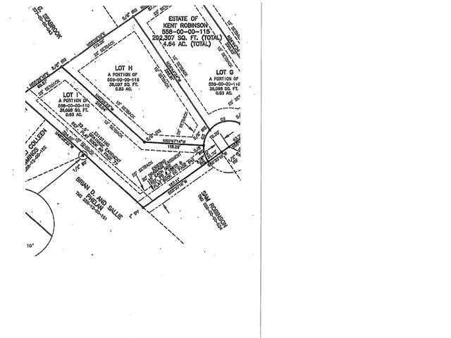 Lucys Lane Mount Pleasant, SC 29466