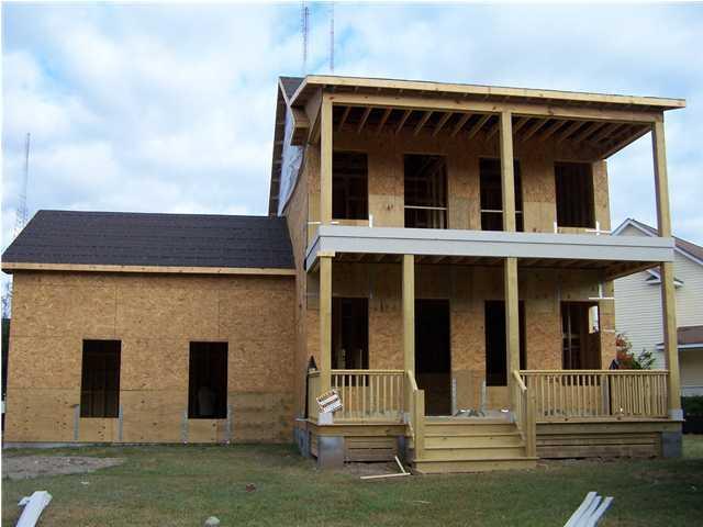 1381  Woodlock Road Mount Pleasant, SC 29464