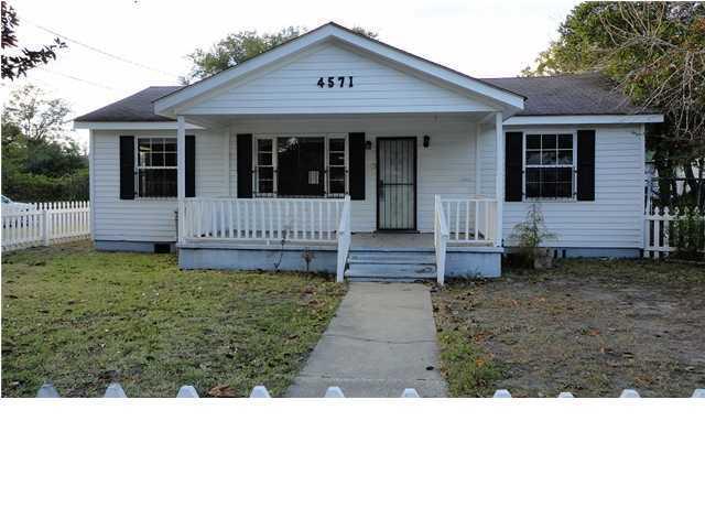 4571  Durant Avenue North Charleston, SC 29405