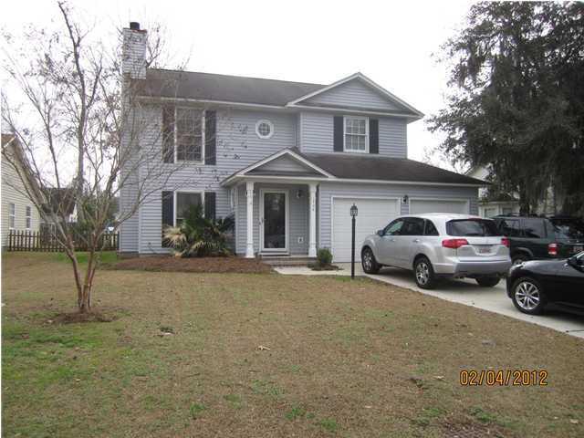 304  Muirfield Parkway Charleston, SC 29414