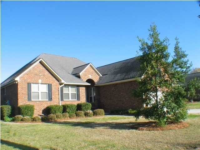 1331  Deep Water Drive Mount Pleasant, SC 29464