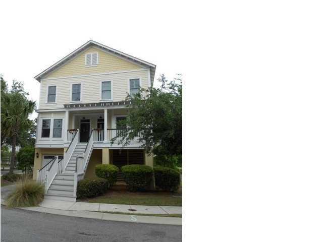 101  Howard Mary Drive Charleston, SC 29412