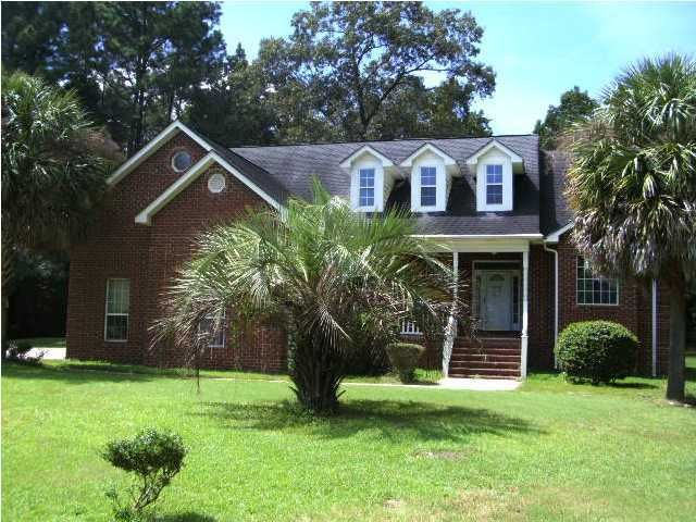 2454  Glover Road Johns Island, SC 29455