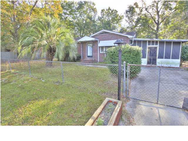 6958 S Kenwood Drive North Charleston, SC 29406
