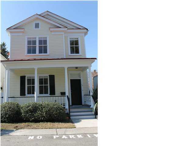 15  Smith Place Charleston, SC 29401