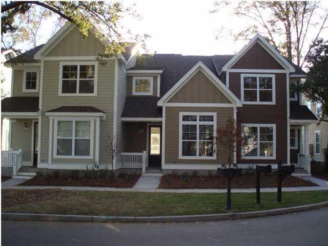 5162 E Liberty Park Circle North Charleston, SC 29405