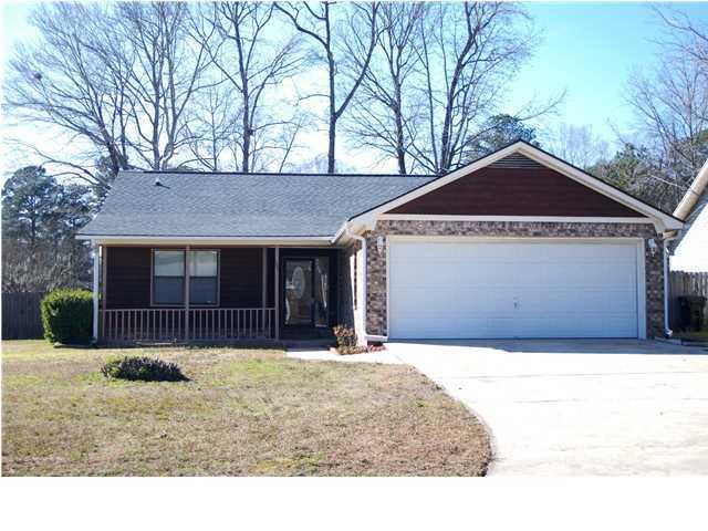 101  Evergreen Magnolia Avenue Goose Creek, SC 29445