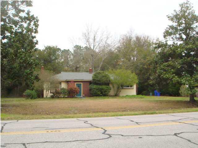 1448 N Edgewater Drive Charleston, SC 29407