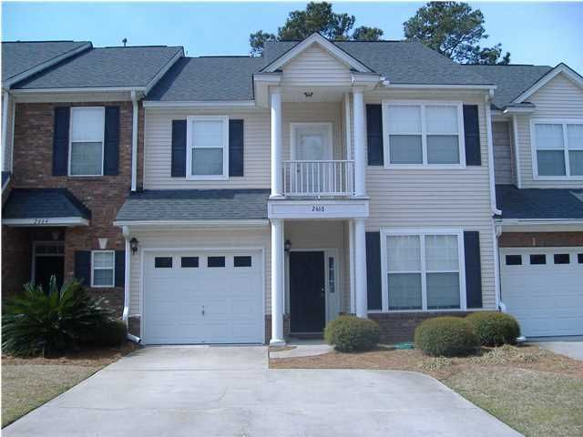 2468  Draymohr Court Mount Pleasant, SC 29466