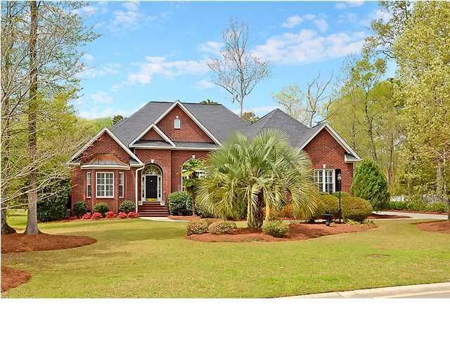 4215  Sawgrass Drive North Charleston, SC 29420