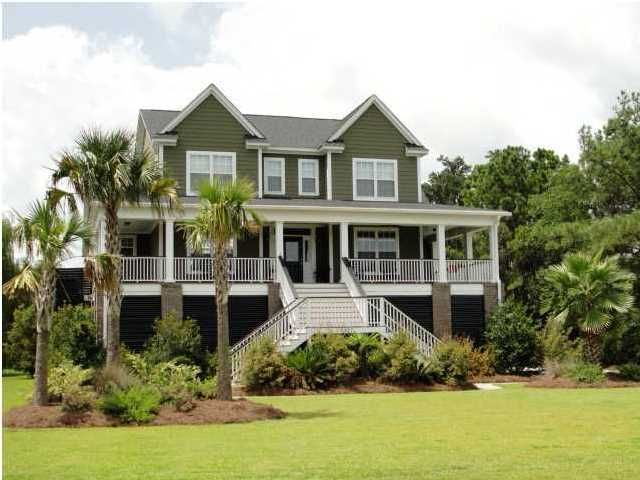 1327  Headquarters Plantation Drive Johns Island, SC 29455