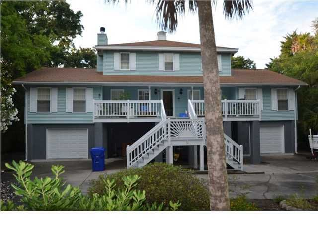 239  Forest Trail Court Isle Of Palms, SC 29451