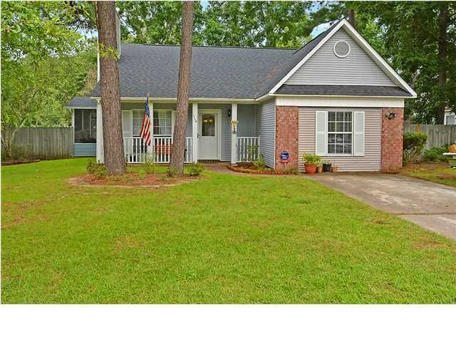 110  Beverly Drive Ladson, SC 29456