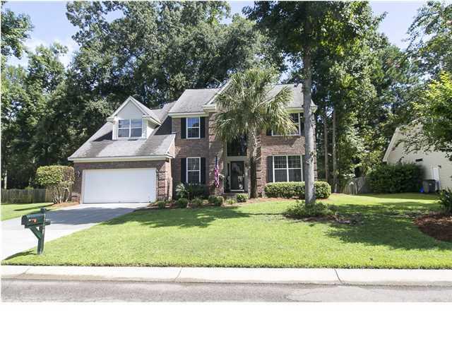 8708  Laurel Grove Lane North Charleston, SC 29420