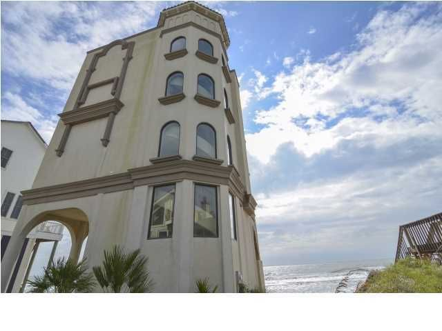 1651 E Ashley Avenue Folly Beach, SC 29439