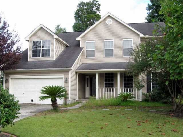7013  Windmill Creek Road Charleston, SC 29414
