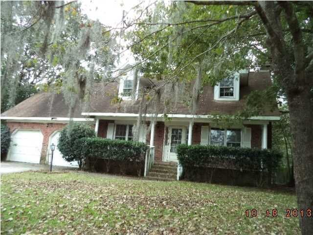 719  Cluster Pines Road Ladson, SC 29456