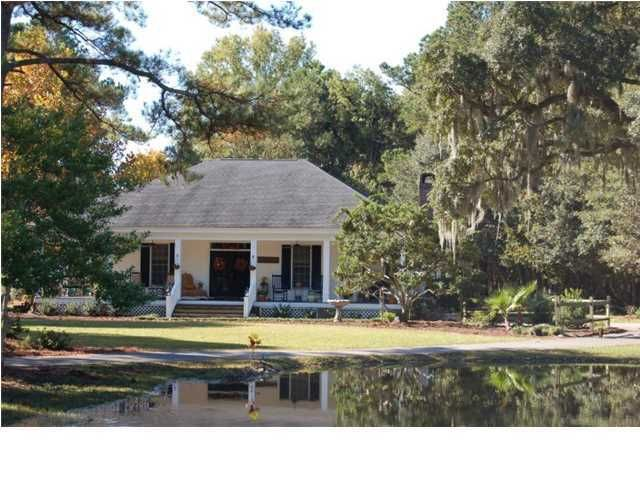 4620  Causey Pond Road Awendaw, SC 29429