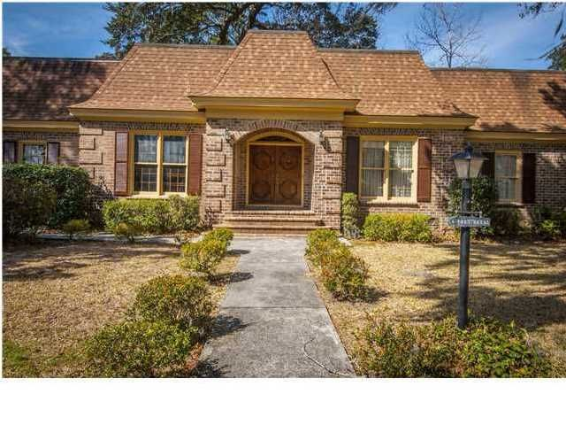 56  Fort Royal Avenue Charleston, SC 29407