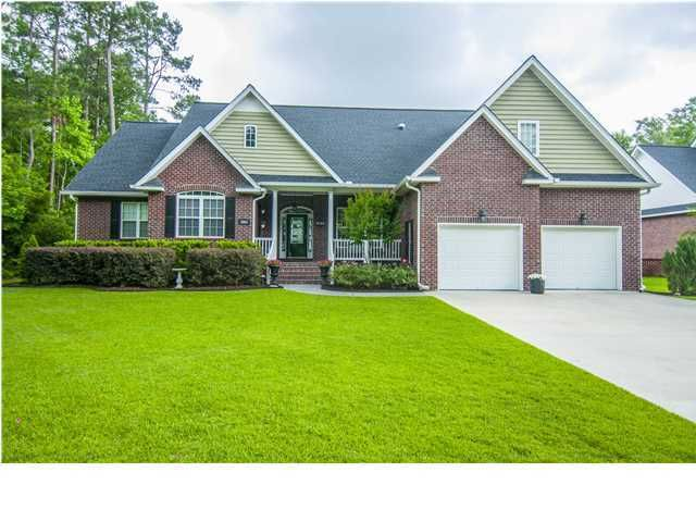 1004  Retreat Avenue Moncks Corner, SC 29461