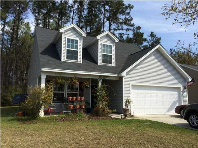 112  St Charles Way Goose Creek, SC 29445