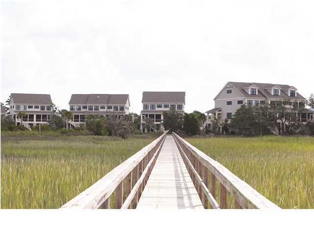 2083  Sterling Marsh Lane Seabrook Island, SC 29455
