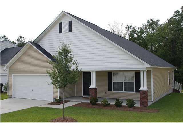 423  Green Park Lane Goose Creek, SC 29445