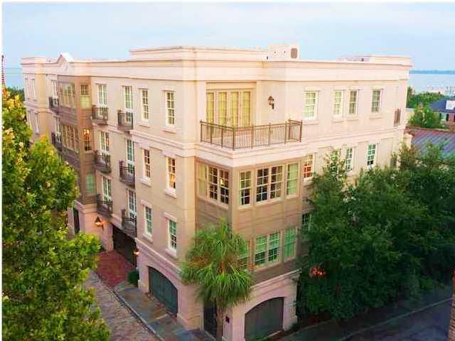 5  Middle Atlantic Whf Street Charleston, SC 29401