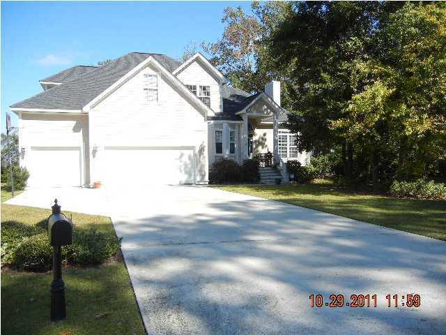 695  Fair Spring Drive Charleston, SC 29414