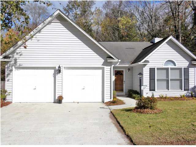 102  Toura Lane Charleston, SC 29414
