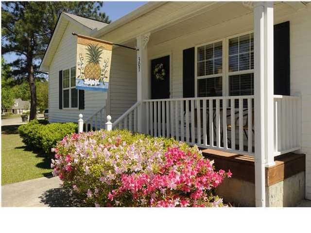 307  Amberjack Way Summerville, SC 29485