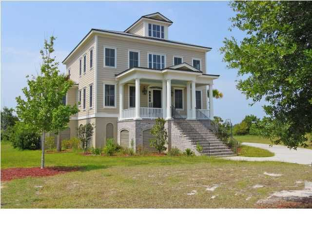 2411  Rushland Landing Road Johns Island, SC 29455