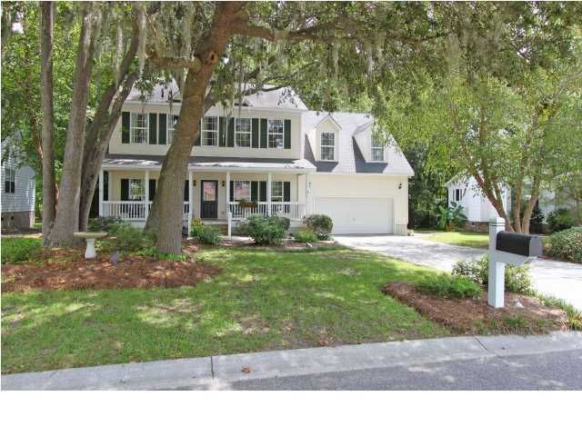 1340  Woodlock Road Mount Pleasant, SC 29464