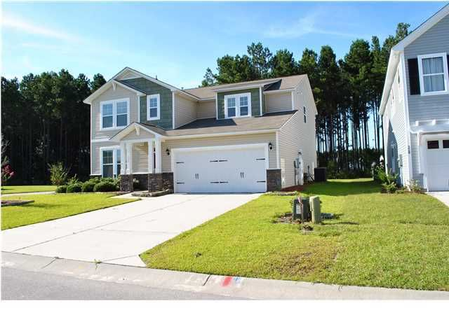 326  Sanctuary Park Drive Summerville, SC 29483