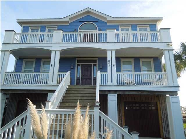 309 E Arctic Avenue Folly Beach, SC 29439